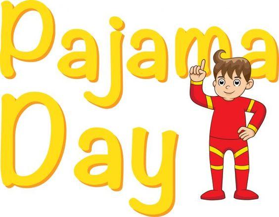 564x439 Pajama Day clip art. Clip Art Pyjamas, Clip art