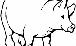 250x150 101 Dalmatians Coloring Pages