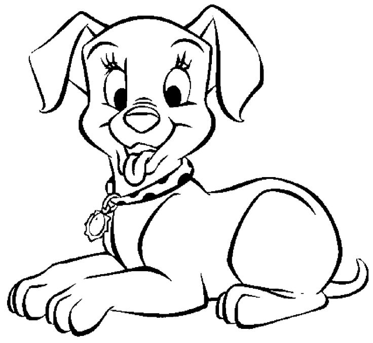 736x678 23 Best 101 Dalmatians Coloring Pages Images