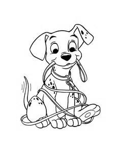 232x300 101 Dalmatians Coloring Pages 101 Dalmatians Coloring Pages