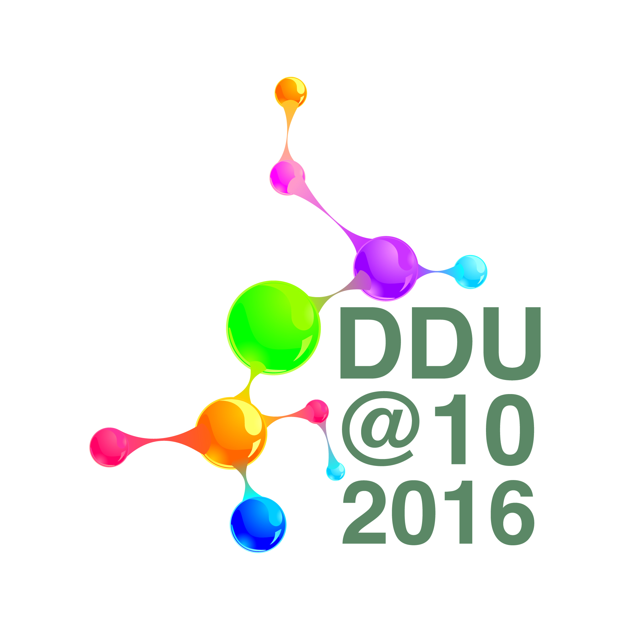 2008x2008 Ddu 10th Anniversary Event Drug Discovery Unit
