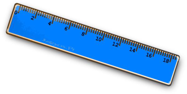 600x301 Picture Of Rulers