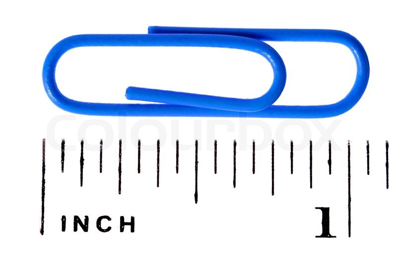 800x533 To Scale Inch Ruler Clipart