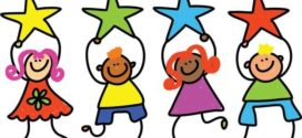 272x125 Kids Clip Art