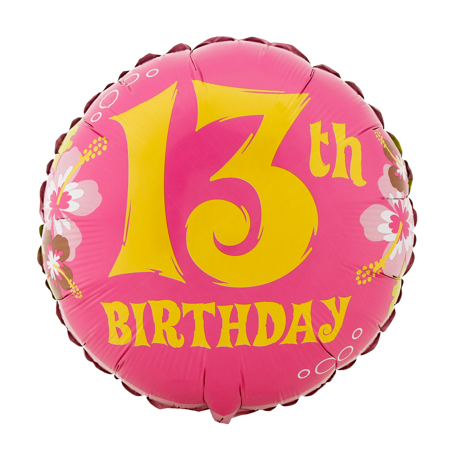 18 Birthday Clipart