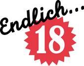 170x134 Happy 18th Birthday Clip Art
