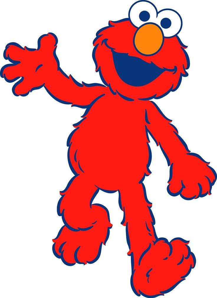 736x1008 41 Best Sesame Street Clipart Images Animation