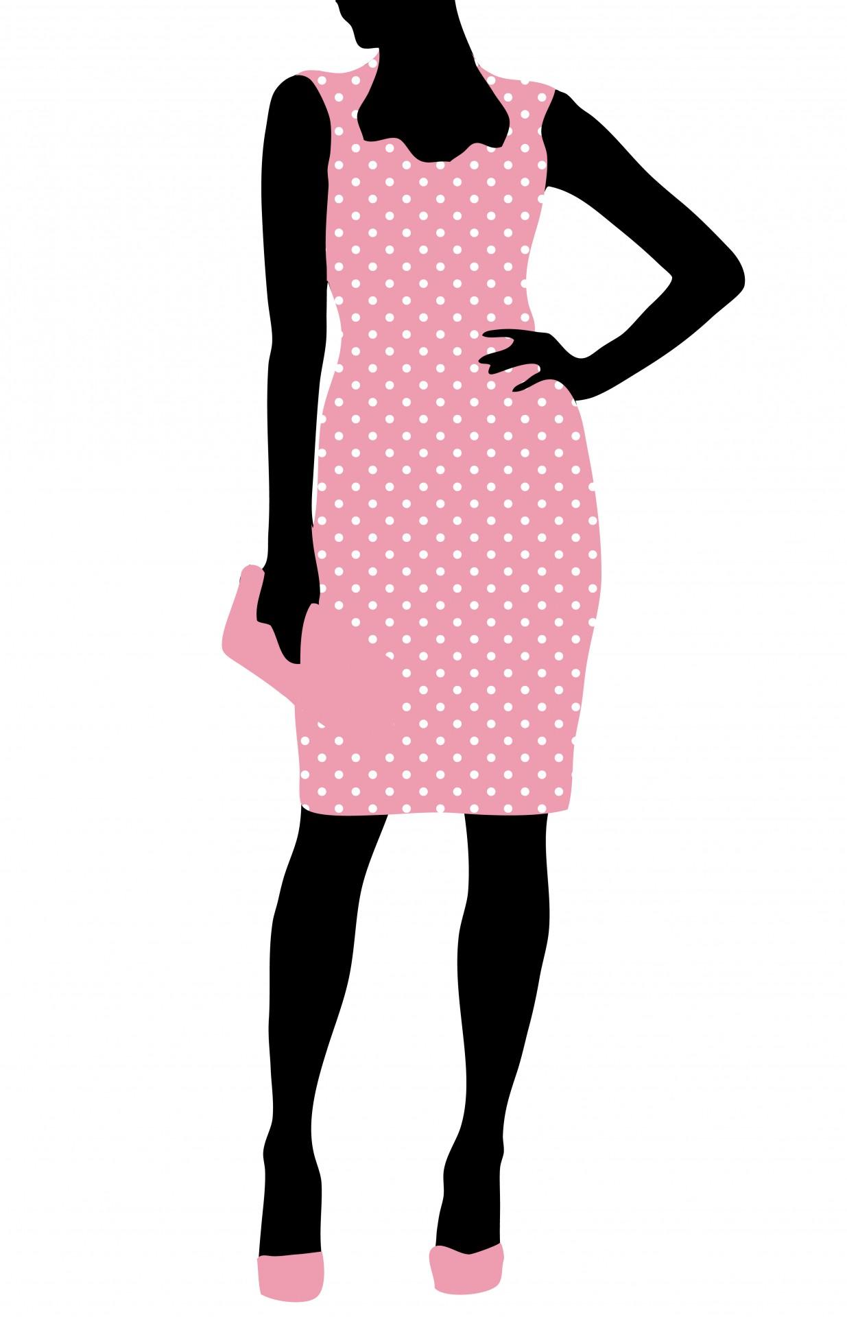 1235x1920 Elegance Clipart 1920s Fashion