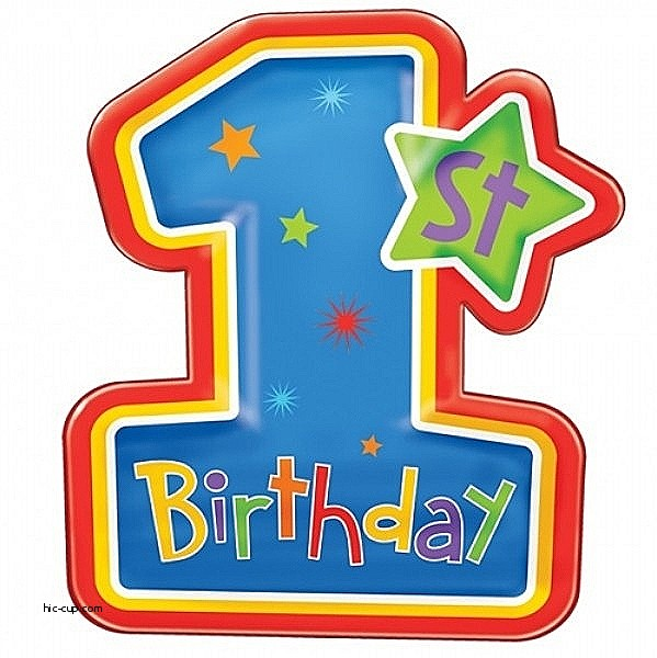 599x600 Birthday Cakes. Best Of 1st Birthday Cake Clip Art 1st Birthday
