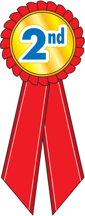 1st Place Ribbon Clipart | Free download on ClipArtMag