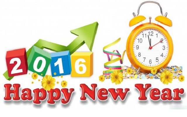 640x400 Happy New Year 2016 Download Free Images And Share
