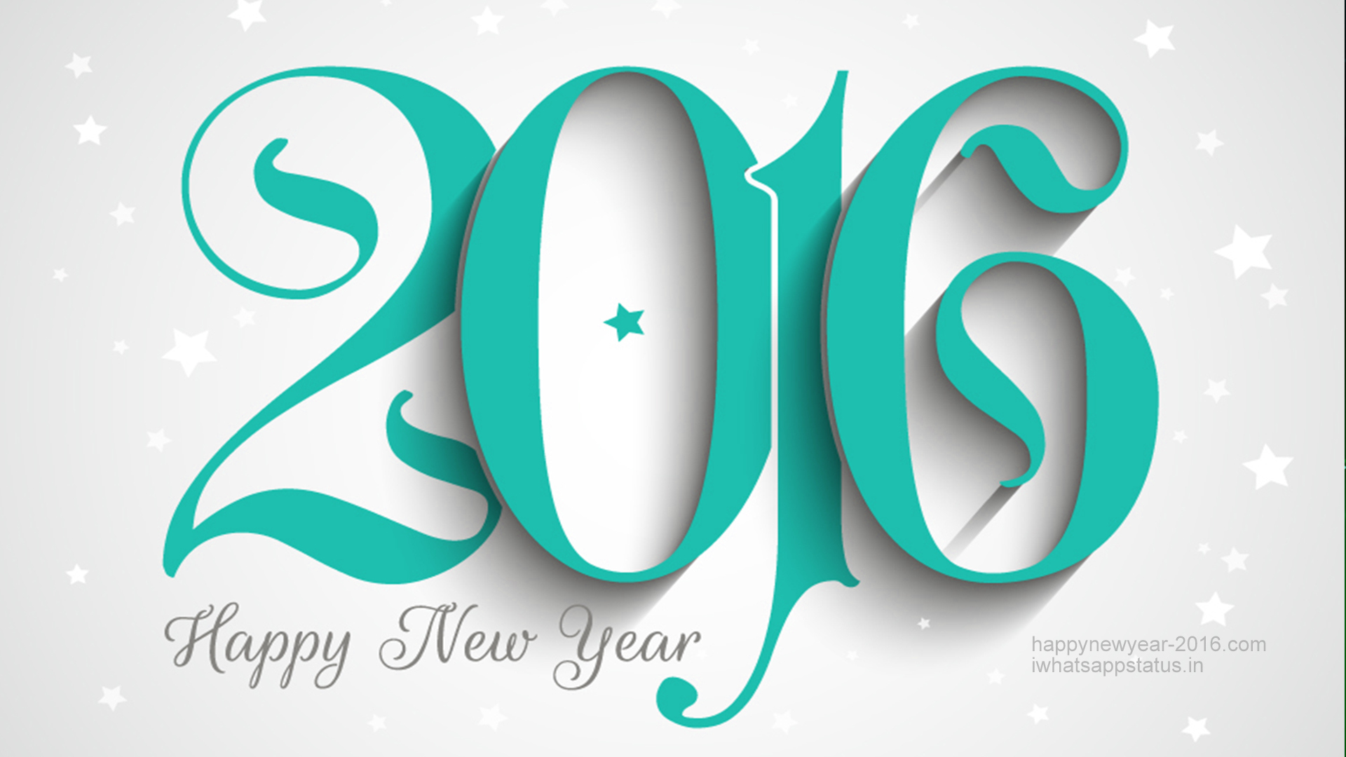 1920x1080 Happy New Year 2016 Wallpapers Best Wallpapers