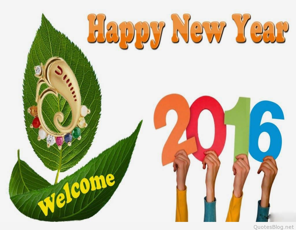1024x796 Happy New Year Authors Images Sayings Wallpapers 2016