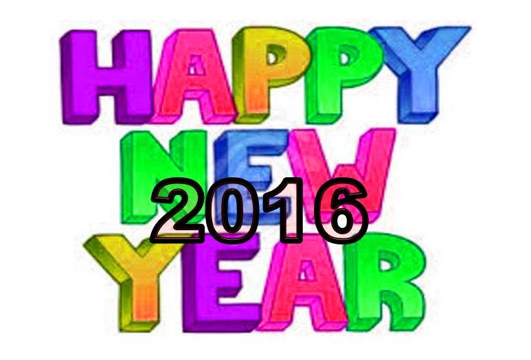 773x524 2016 Happy New Year Clip Art Happy New Year 2018