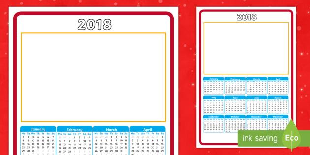 630x315 2018 calendar christmas 2018 calendar transparent png clip art