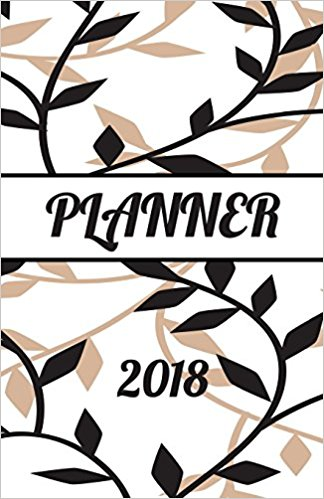324x499 Planner 2018 Simple Planner 2018, Planner 2018 Daily