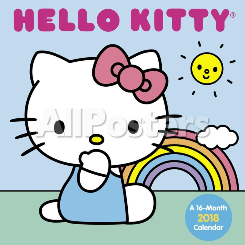 800x800 Hello Kitty