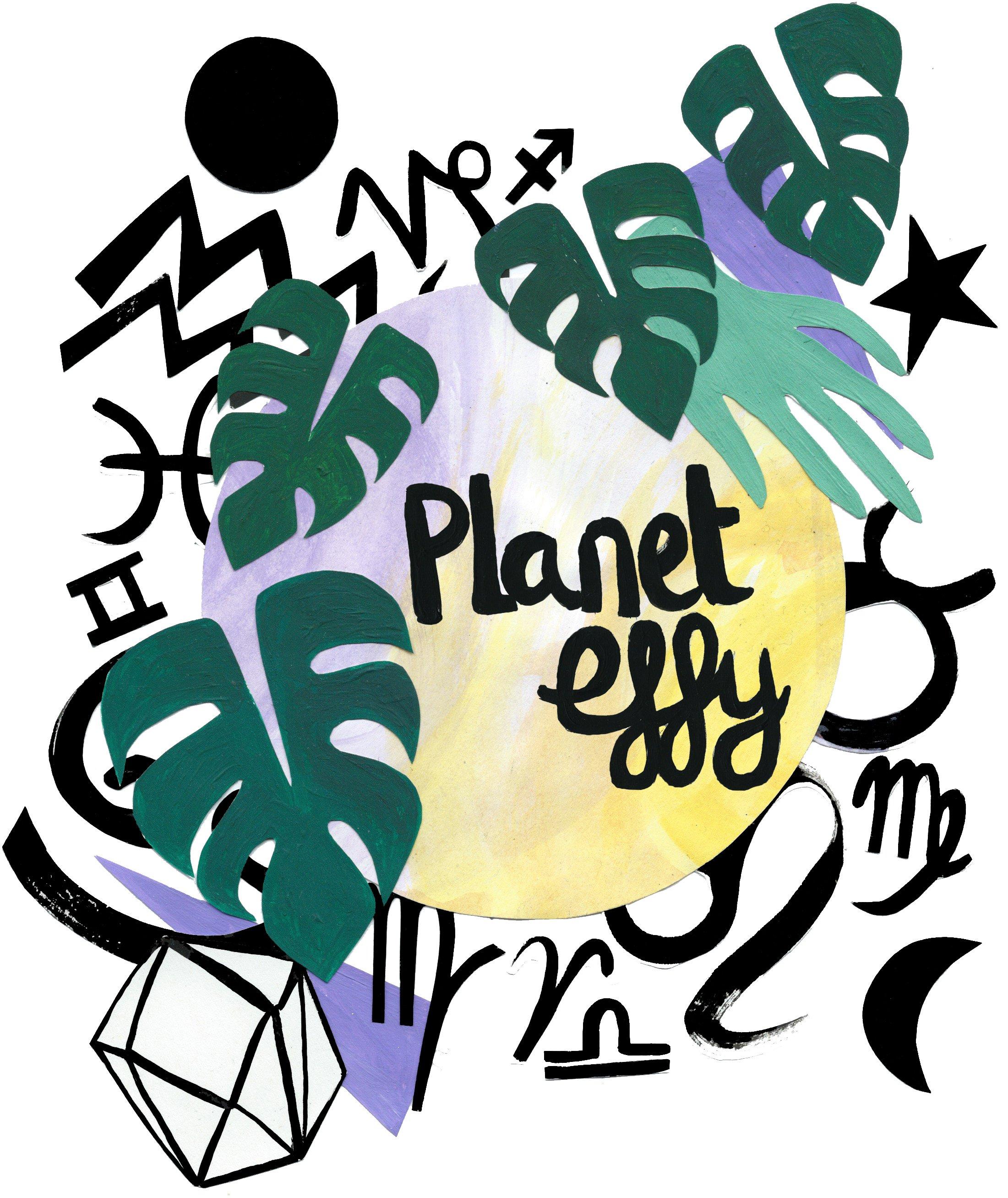2201x2615 Planet Effy Planet Effy Calendar 2018