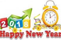 210x140 Happy New Year 2018 Free Clip Arthappy New Year 2018 Eps Vectors