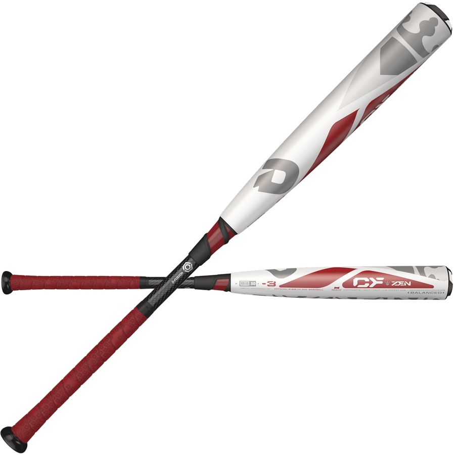 900x900 2017 Cf Zen Balanced Bbcor ( 3) Baseball Bat