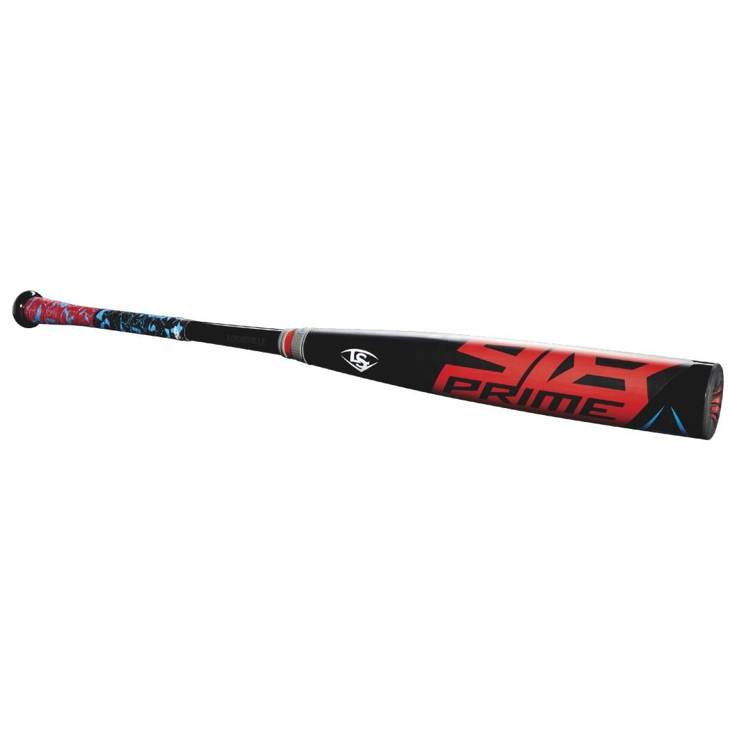 1050x1050 2018 Louisville Slugger Bbcor Prime 918 ( 3) Baseball Bat