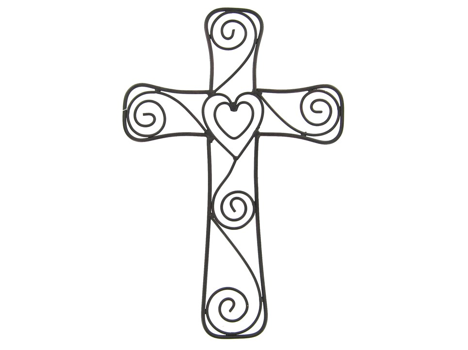 965x722 Mettal Cross Clipart, Explore Pictures