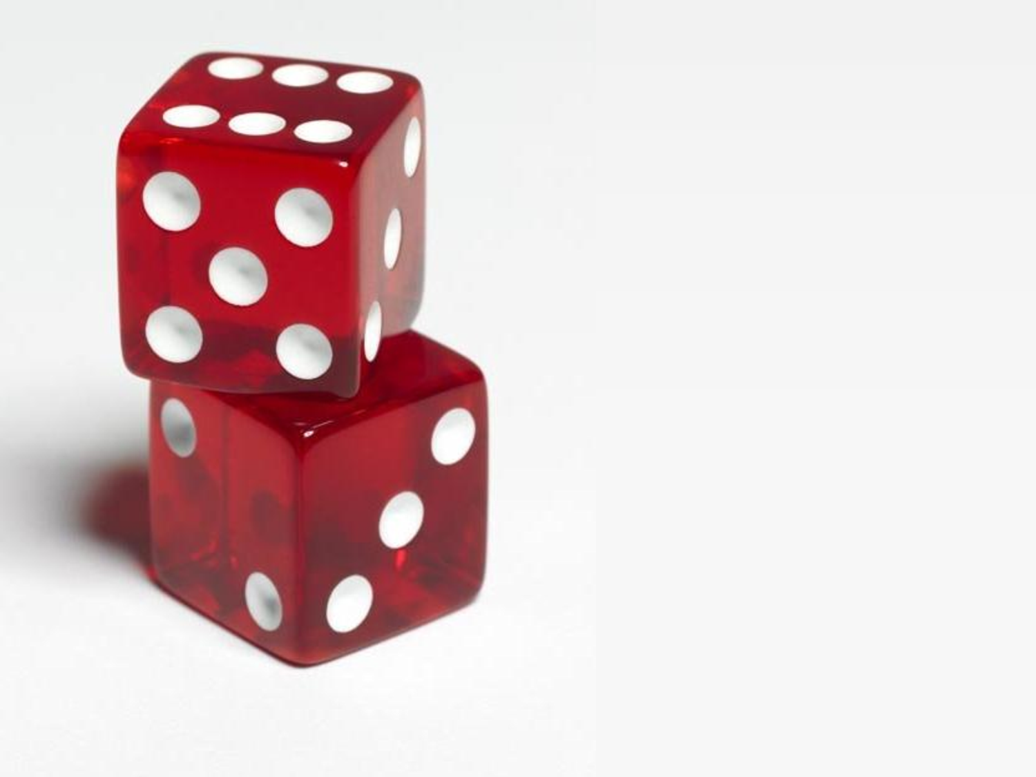 1500x1125 Dice Clipart Stacked