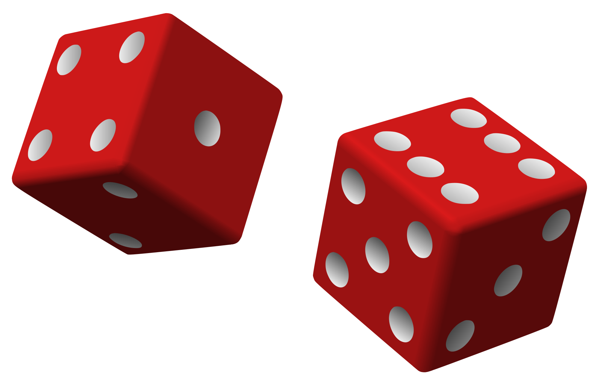 2000x1282 Filetwo Red Dice 01.svg