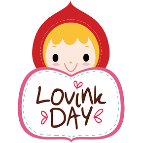 290x290 Lovink Day's Blog New Clip Art Sets Lady Bugs Amp 3 Little Pigs