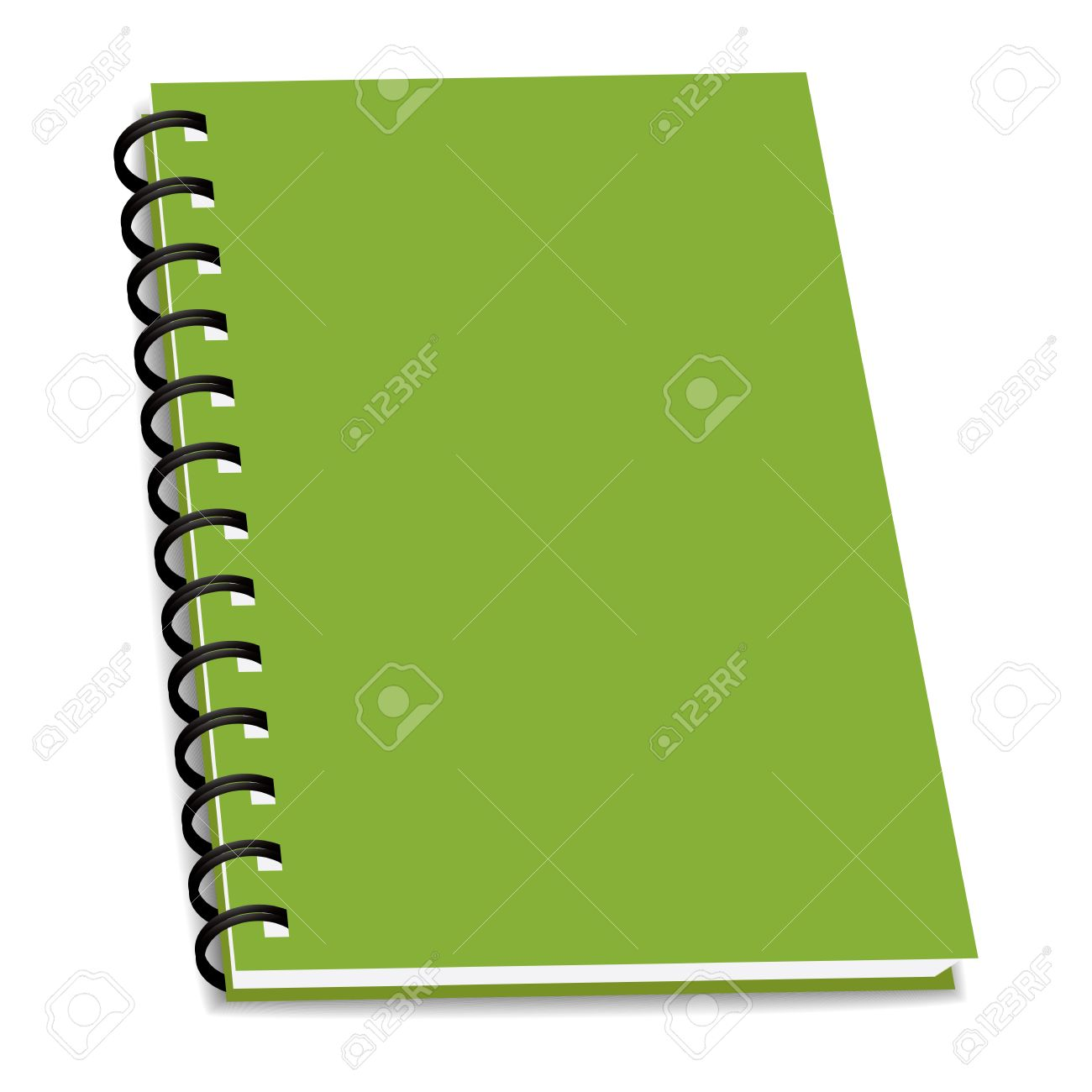 1300x1300 Stack book binder clipart