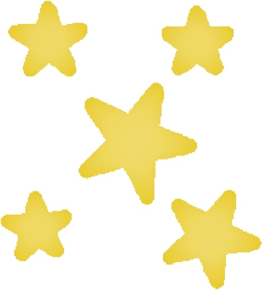 516x570 Stars Clip Art Free Vector In Open Office Drawing Svg ( Svg