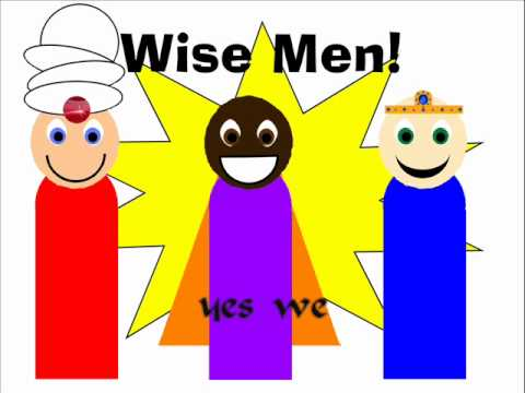 480x360 The 3 Wise Man's Story Bysagrario S. Holmes Middle Esl 8 Grade Mr