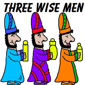 360x360 Wisdom Clipart Wise Man