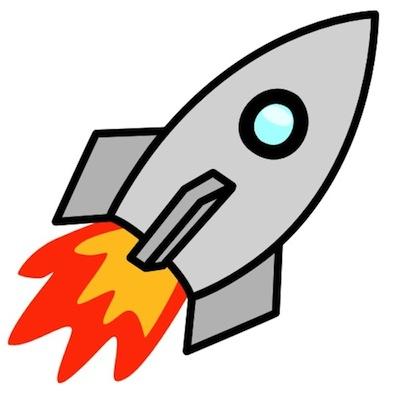 400x400 Rocket Ship Clip Art Many Interesting Cliparts