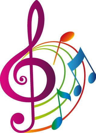 317x441 477 Best Music Note Screansavers Images Dj