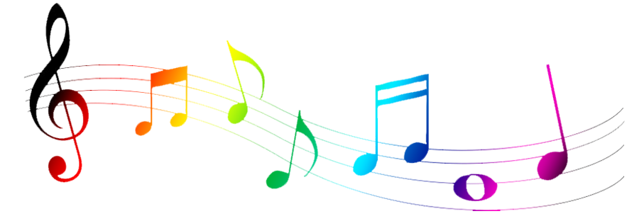 900x312 Music Symbols Png Collection