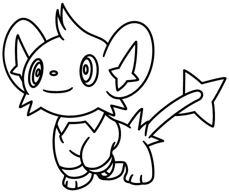 736x618 63 Best Pokemon Coloring Pages Images Drawing
