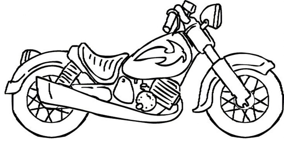 970x508 Adults Simple Coloring Pages To Print Color
