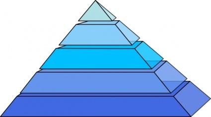 425x236 Clipart Pyramid