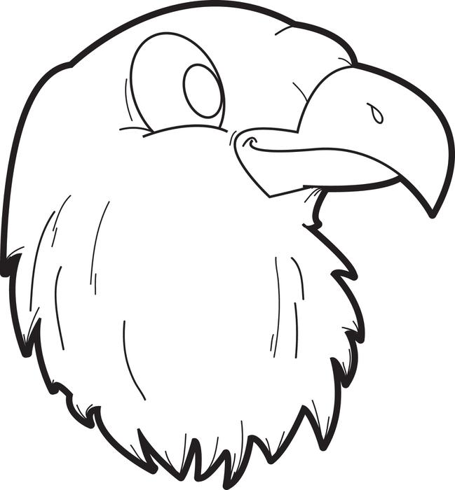649x700 23 Free Birds Coloring Pages For Kids