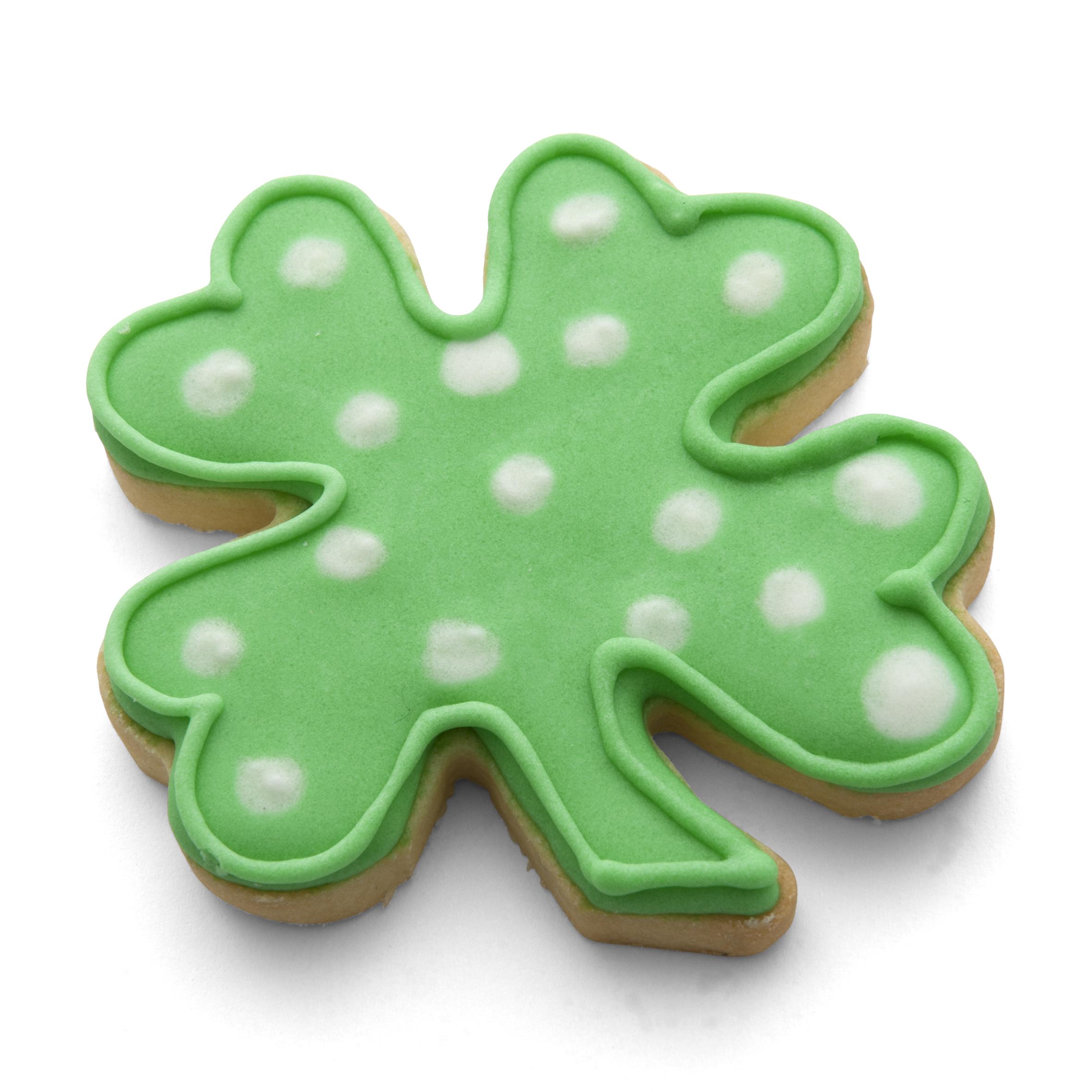 2362x2362 Clover Four Leaf Cookie Cutter Cuttercraft