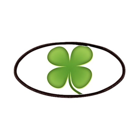 460x460 4 Leaf Clover Patches Iron On 4 Leaf Clover Patches