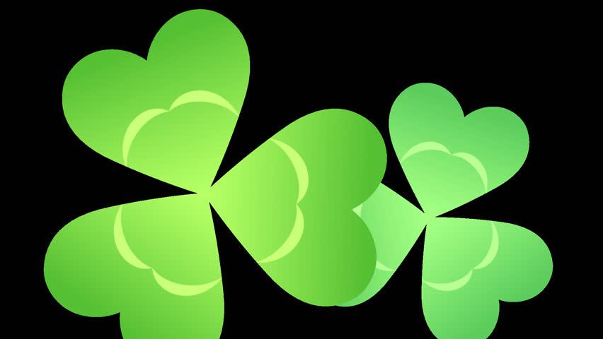 852x480 St. Patrick's Day