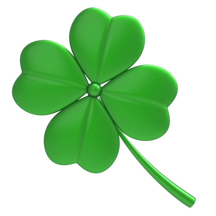 693x693 Clover Png Transparent Images Png All