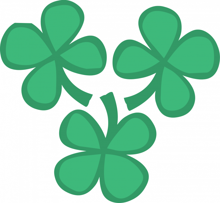 728x671 Finding A Ton Of Four Leaf Clovers Few Five Pictures Tattoos Free