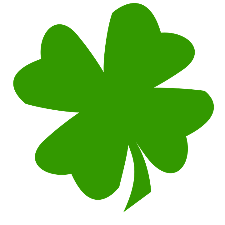 720x720 Free Photo Four Leaf Clover Have Klee Green Lucky Clover Luck