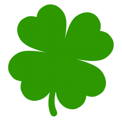 250x250 A Four Leaf Clover Harbinger Of Miracles There Is Much More