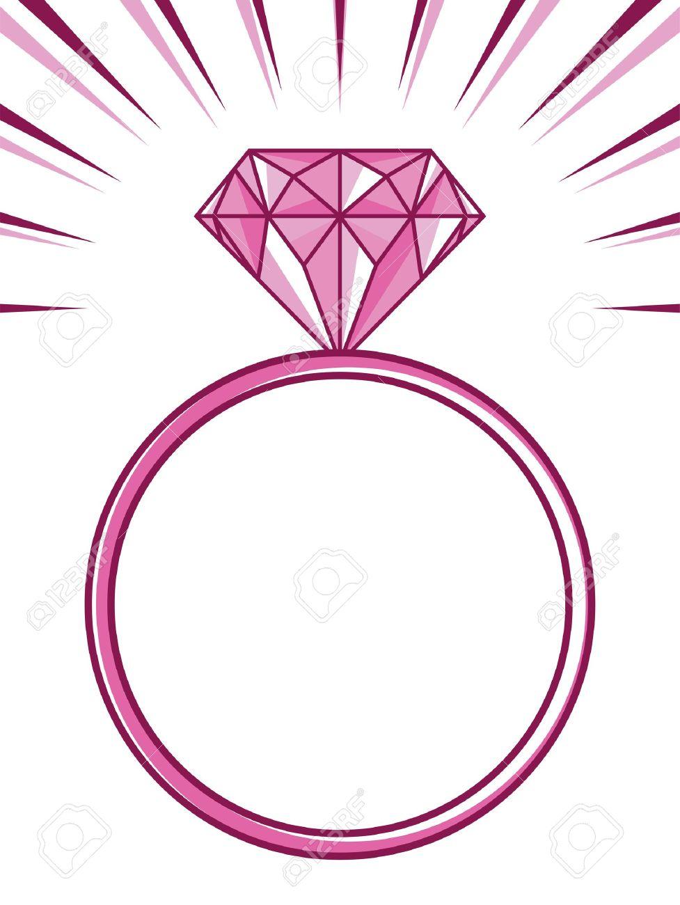 977x1300 Crystals Clipart Ruby Wedding