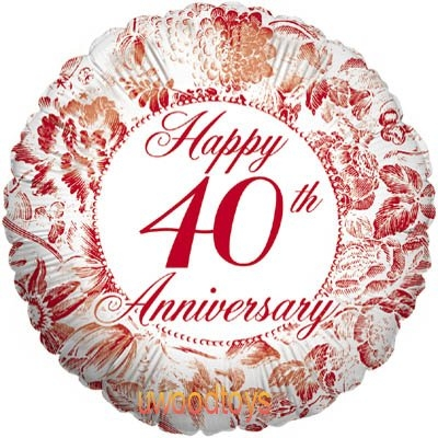 400x400 Ruby Wedding Clipart