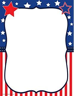 248x320 4th Of July Border Clip Art 101 Clip Art